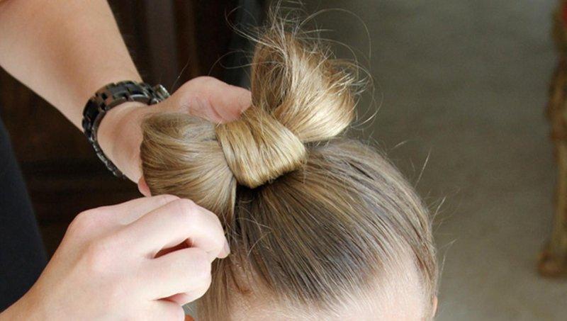 5 Inspirasi Gaya Rambut Pesta Untuk Balita Perempuan