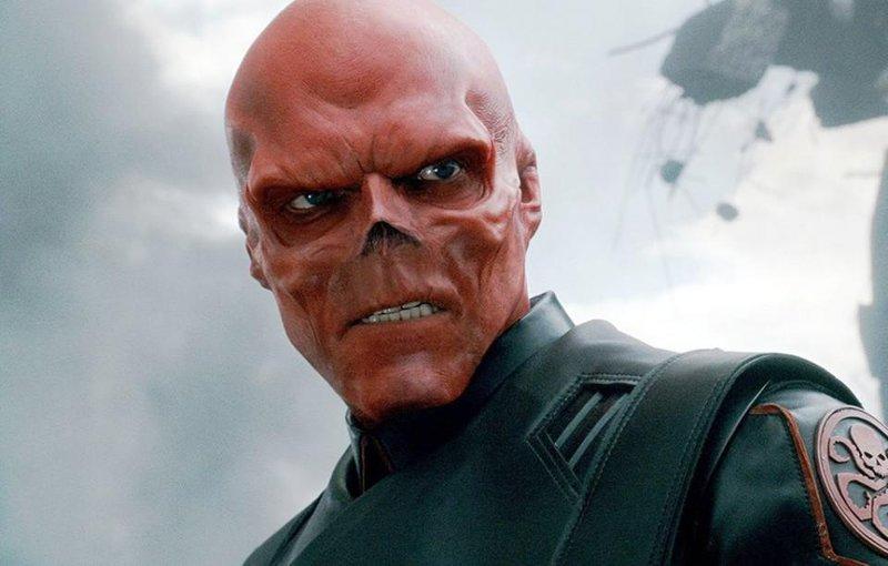 5 karakter film yang seharusnya tetap hidup red skull, fayerwayer.com