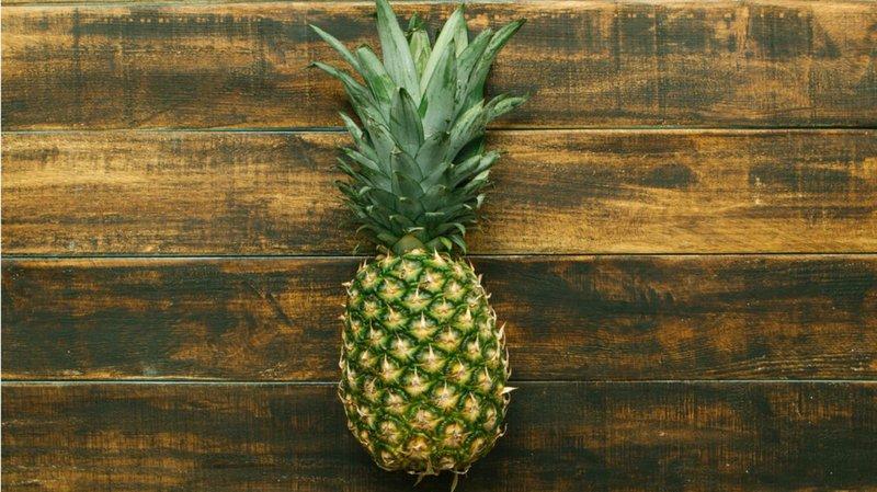 5 kebiasaan makan yang harus dihindari ibu hamil nanas