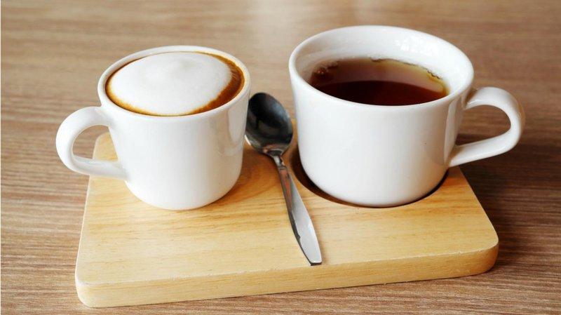 5 kebiasaan makan yang harus dihindari ibu hamil kopi dan teh