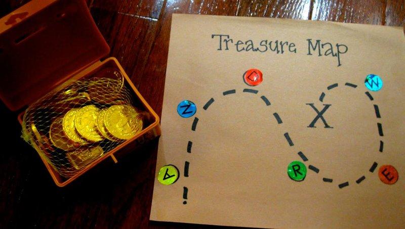 5 kegiatan ini bisa membantu anak mengenal aksara 3