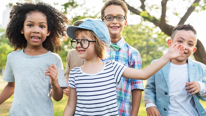 5 kiat menumbuhkan jiwa kepemimpinan anak 5