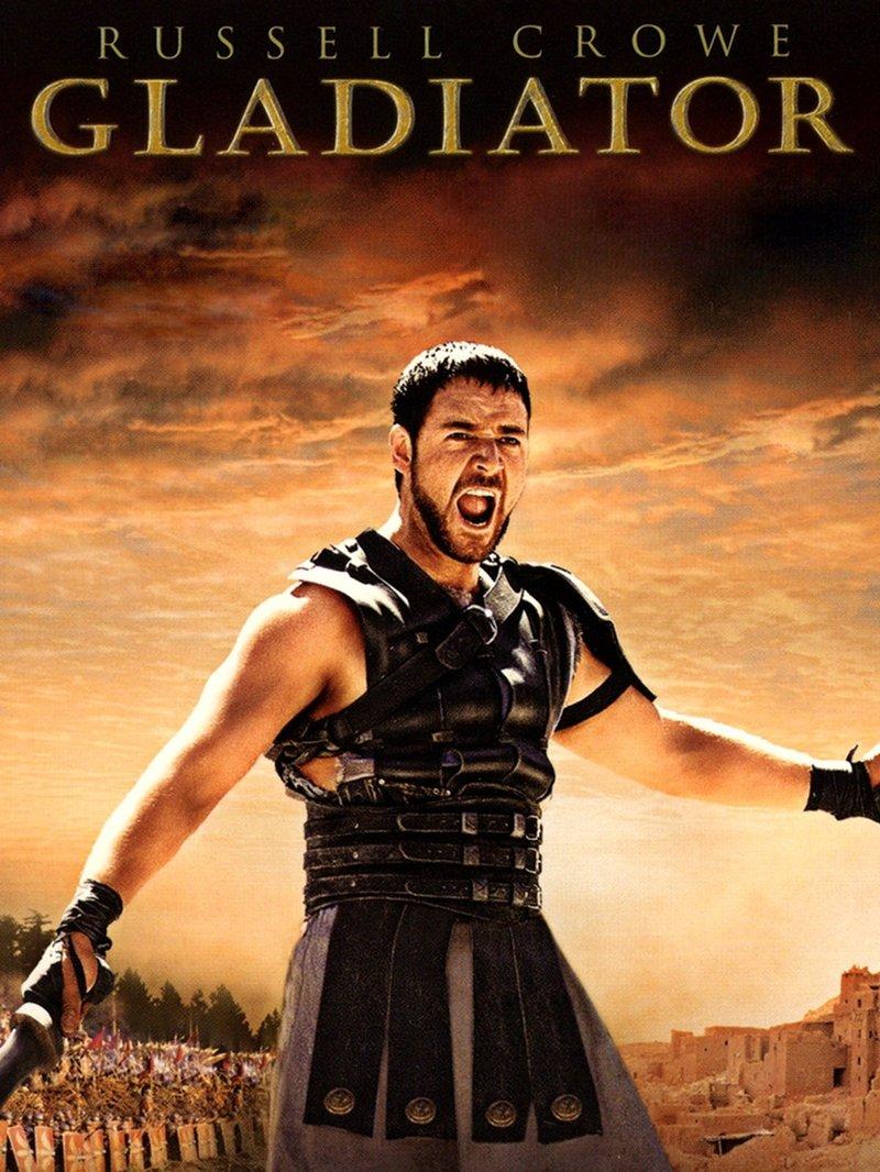 Gladiator film kolosal terbaik barat