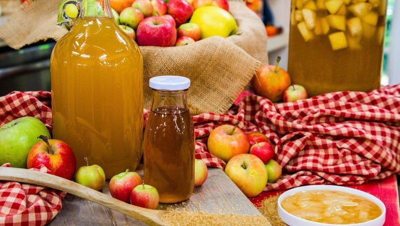 5 manfaat cuka apel untukanak 3