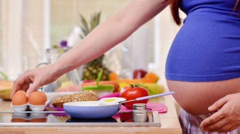 5 manfaat sarapan untuk ibu hamil yang tak terduga 04