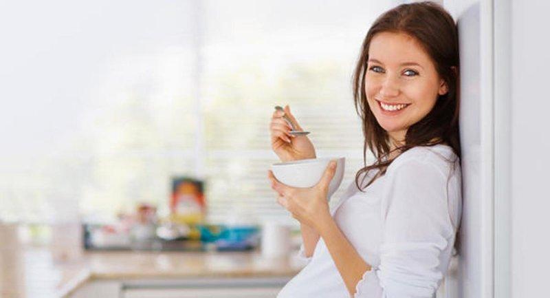 5 manfaat sarapan untuk ibu hamil yang tak terduga 02