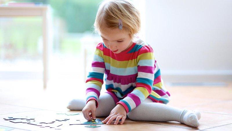5 masalah kaki yang sering dialami anak 2