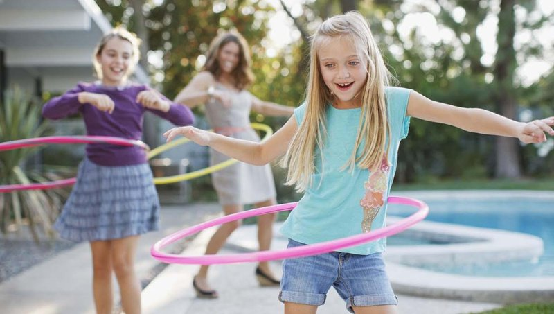 5 olahraga ringan untuk stimulasi otak anak 2
