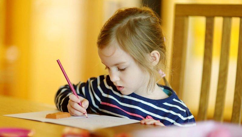 5 pertimbangan sebelum memulai homeschooling untuk balita 1