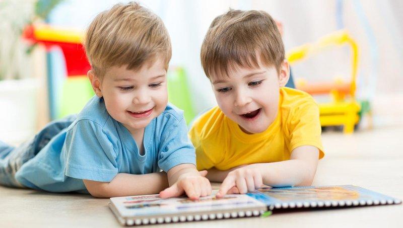 5 pertimbangan sebelum memulai homeschooling untuk balita 4