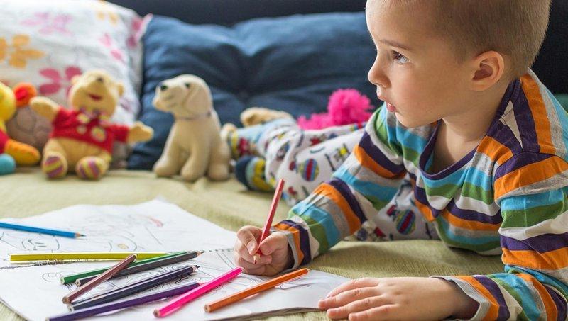 5 pertimbangan sebelum memulai homeschooling untuk balita 3