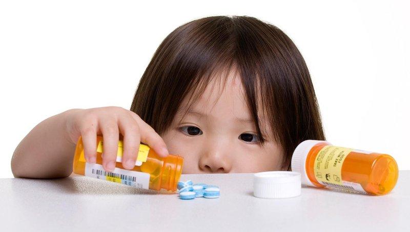 5 produk rumah tangga yang bisa membuat balita keracunan 2