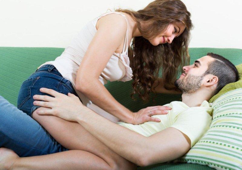 5 tanda suami bahagia dengan kehidupan seks (05)
