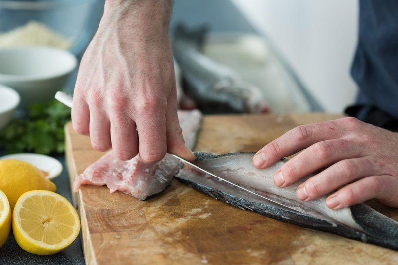 5 tips mengolah mpasi berbahan ikan 4