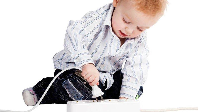 5 tips untuk melindungi anak dari bahaya listrik di rumah 4