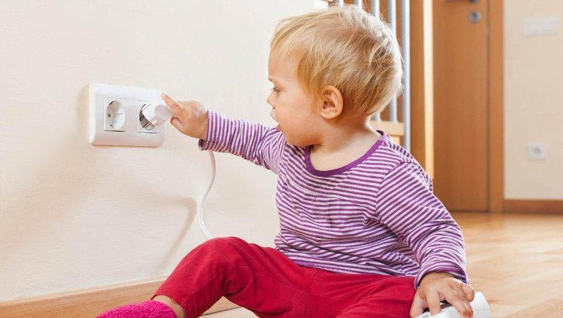 5 tips untuk melindungi anak dari bahaya listrik di rumah 2