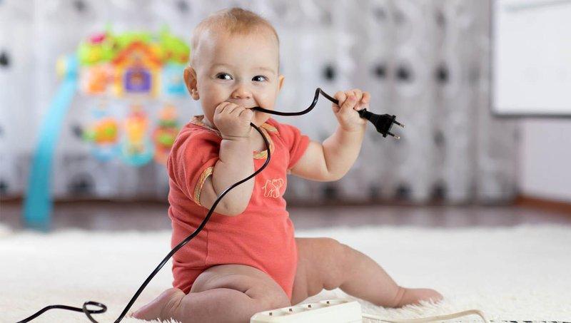 5 tips untuk melindungi anak dari bahaya listrik di rumah 5