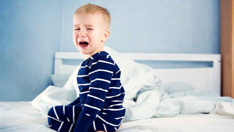 5 trik menghadapi tangisan palsu balita 5