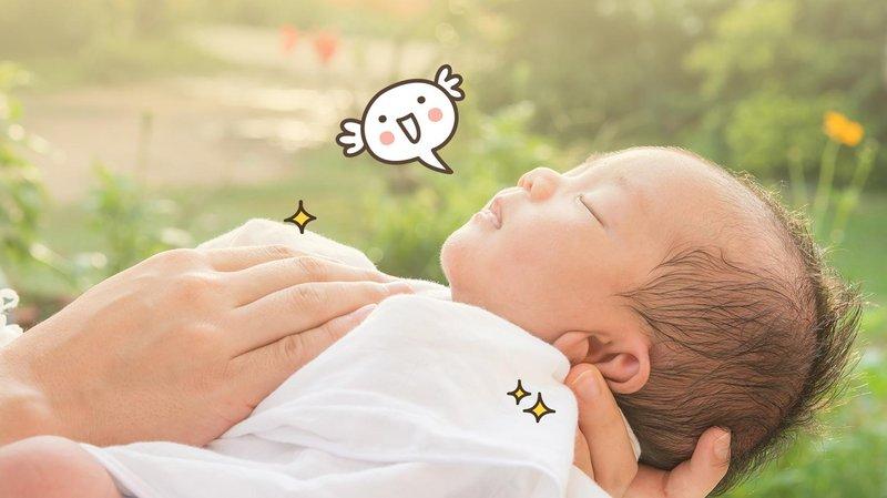 6 kesalahan menjemur bayi baru lahir hero