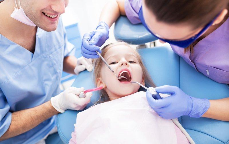pencegahan kerusakan gigi pada balita