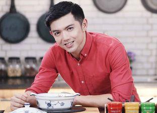 Yuk Coba Resep Dessert dan Kue Seru dari Nicky Tirta!