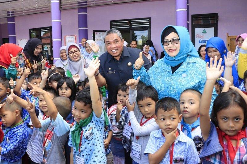 Kronologis Meninggalnya Wali Kota Banjarbaru Akibat Corona