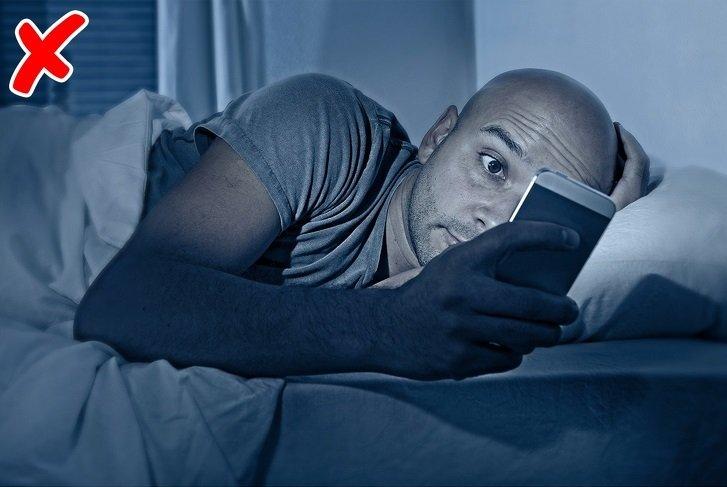 6 - 9 Cara Menurunkan Berat Badan Saat Tidur Malam.jpg