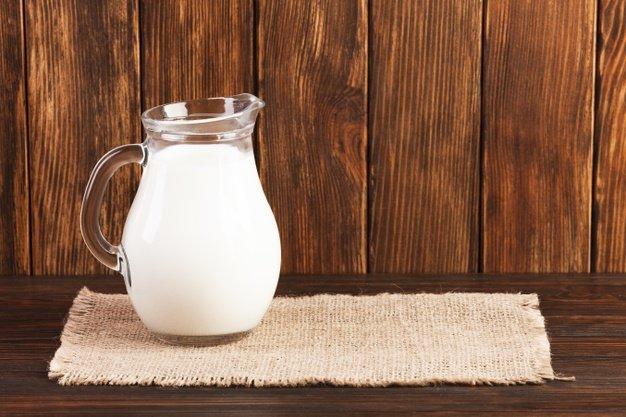Kandungan Nutrisi Susu
