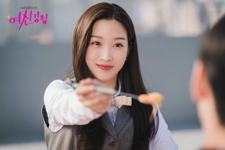 Fakta tentang Moon Ga Young