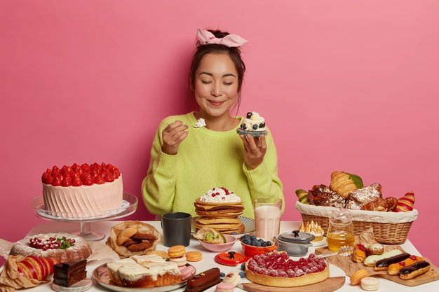 Bahaya terlalu banyak konsumsi dessert Korea