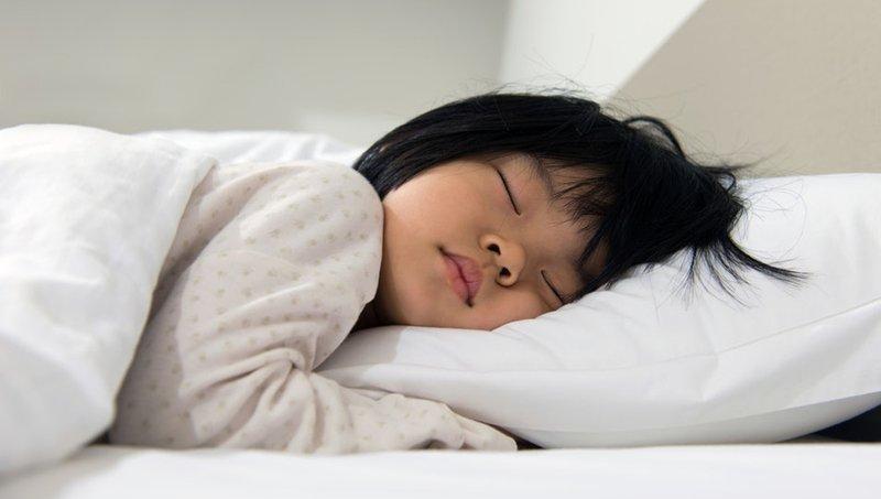 menurunkan demam anak