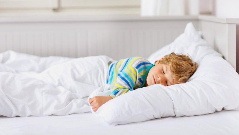 viral bocah tertidur satu tahun (sleeping beauty syndrome)
