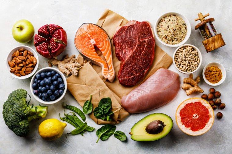 6 Alasan Sudah Makan Sehat dan Olahraga Tapi Berat Badan Tak Turun - 1.jpg