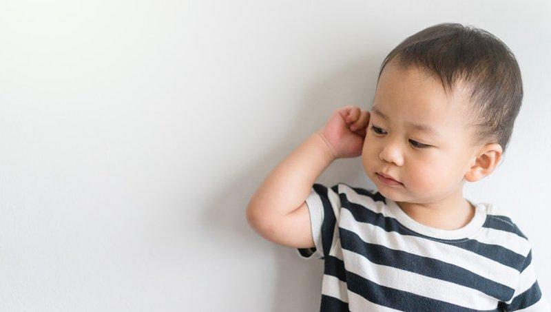 6 Cara Mengatasi Telinga Kemasukan Air Pada Balita, Moms Wajib Tahu! 1.jpg