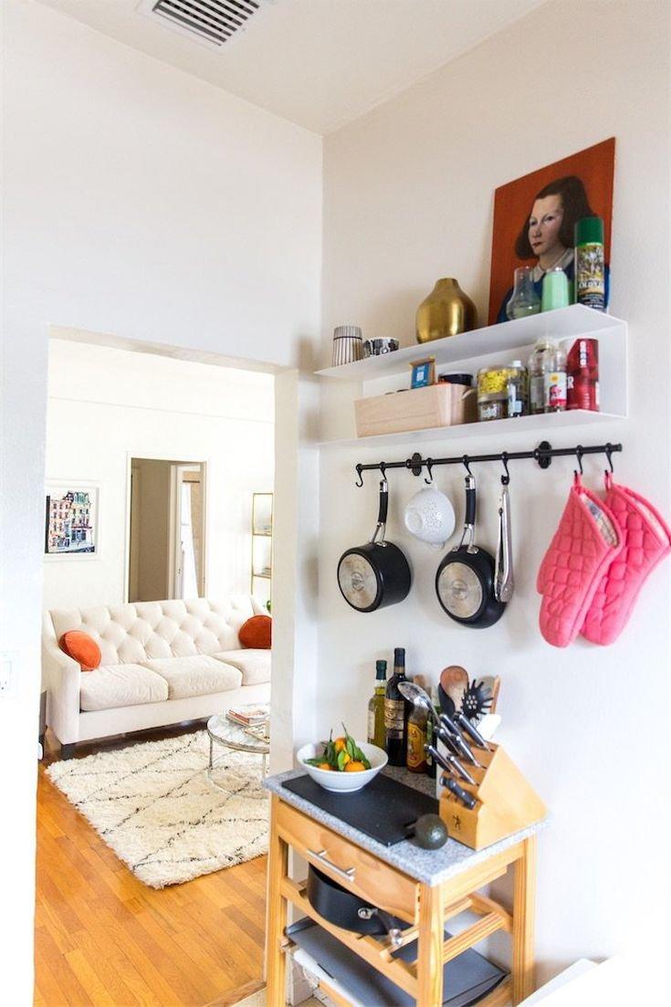 apartement studio