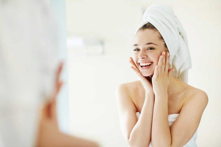 jaga kulit wajah tetap sehat