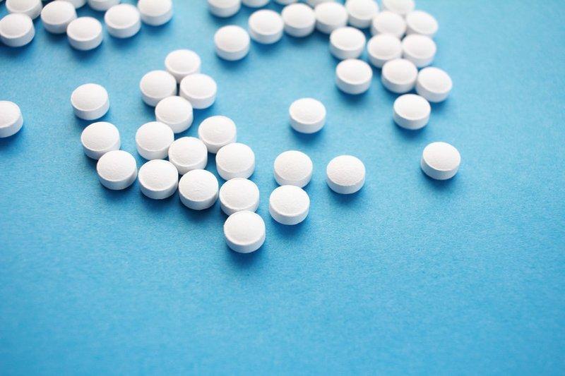 penyebab sperma encer, obat-obatan