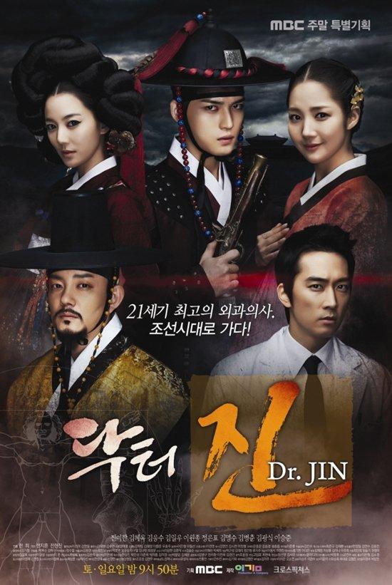 Dr. Jin