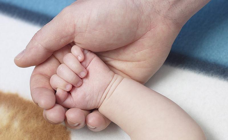 6 fakta seputar clinodactyly pada bayi