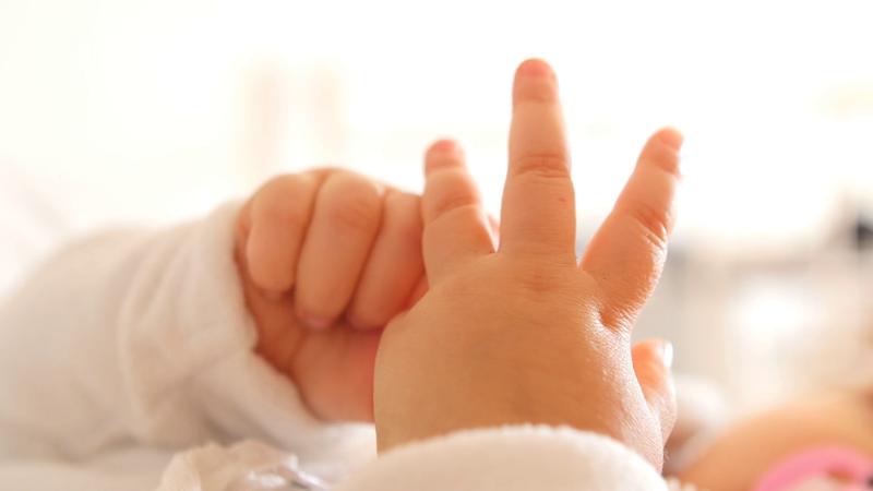 6 fakta seputar clinodactyly pada bayi 3