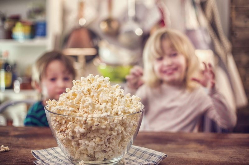 6 jenis makanan yang ternyata tidak sehat untuk anak 6
