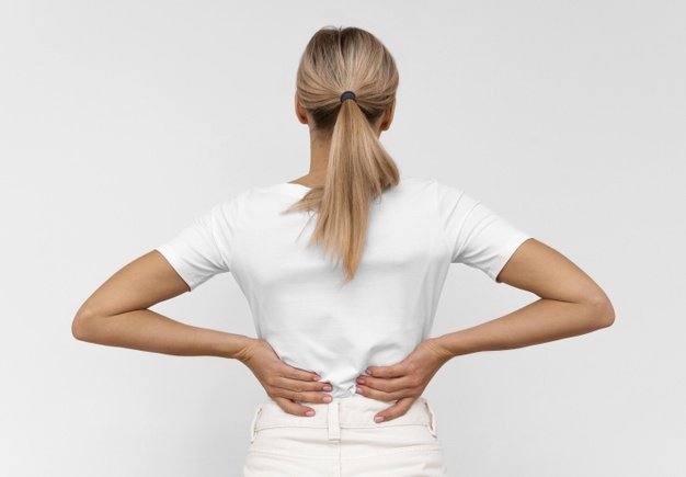 Cara mengatasi sakit pinggang sebelah kanan