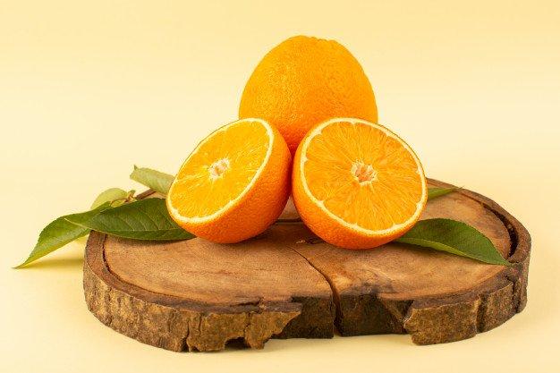 xx manfaat buah jeruk