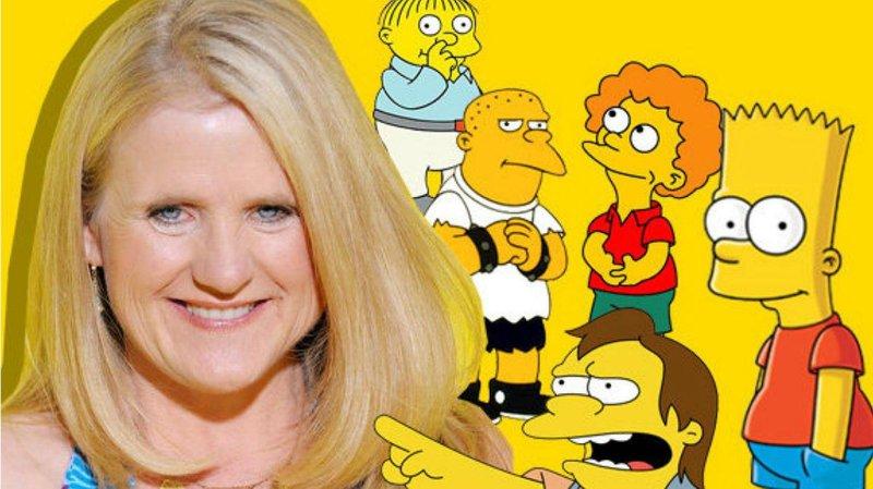 6 pengisi suara karakter kartun laki laki ini ternyata wanita nancy cartwright