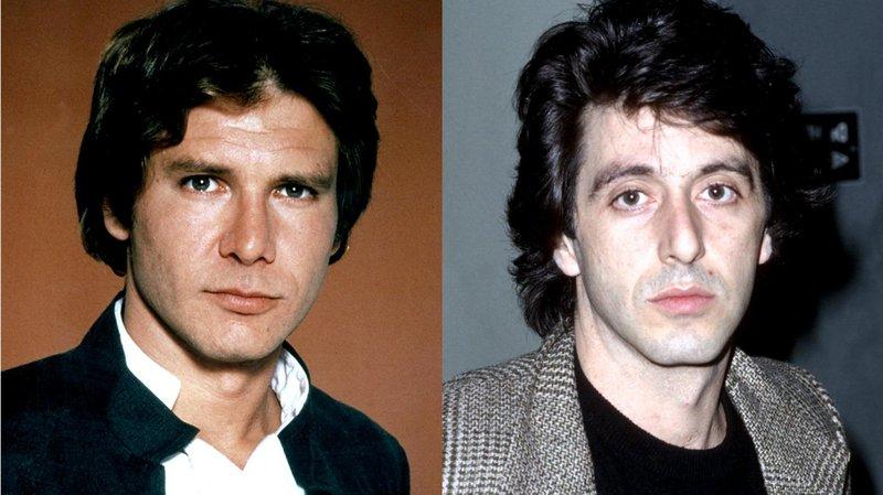 6 selebritis hollywood yang menolak karakter film terkenal star wars