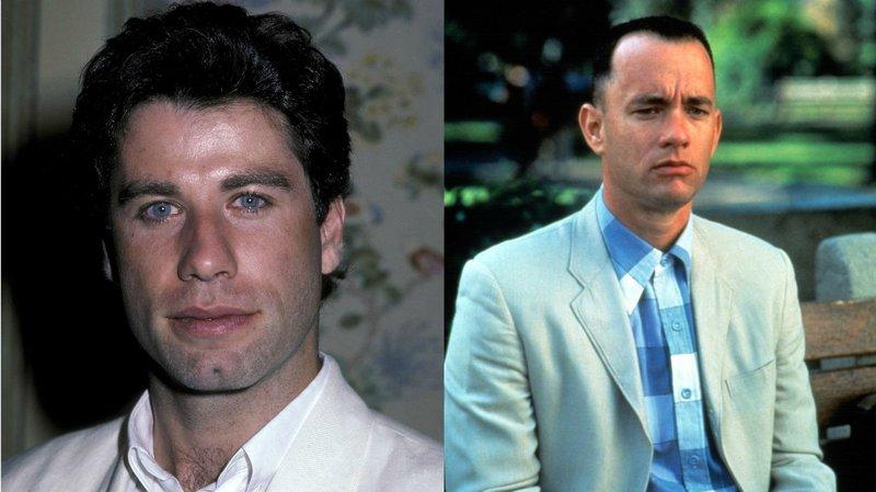 6 selebritis hollywood yang menolak karakter film terkenal forrest gump