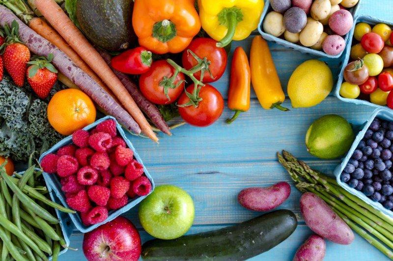 7 makanan sehat