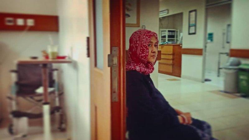 artis yang meninggal 2020-ria irawan
