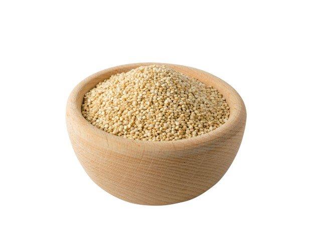 manfaat quinoa untuk penurunan berat badan