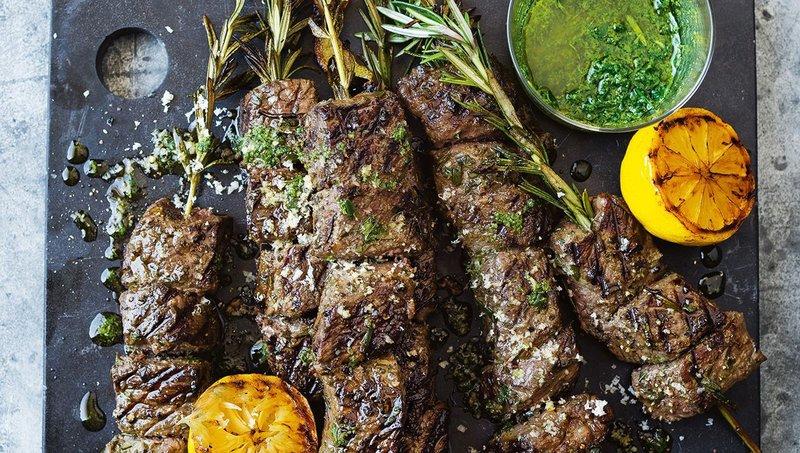 daging termasuk sebagai makanan sehat untuk anak